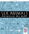 Sea Animals / Animales del mar