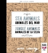 Sea Animals and Jungle Animals / Animales del mar y Animales de la selva