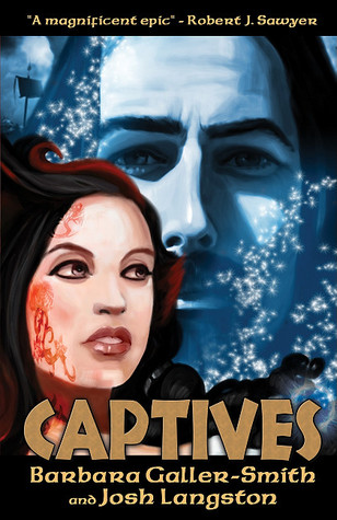 Captives by Barbara Galler-Smith