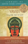 Yayati by Vishnu Sakharam Khandekar