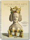 Becker. Decorative Arts from the Middle Ages to Renaissance