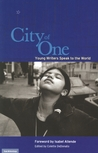 City of One: Young Writers Speak to the World