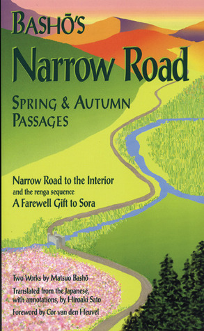 Read Basho's Narrow Road: Spring and Autumn Passages PDB