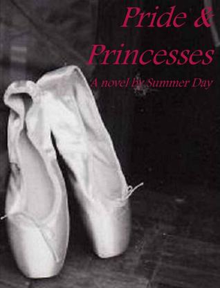 Pride and Princesses by Summer Day