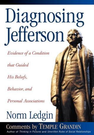 Diagnosing Jefferson by Norm Ledgin