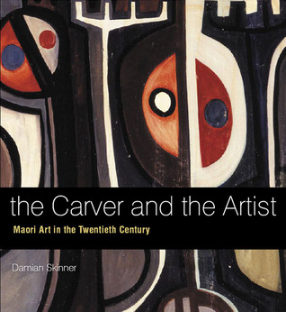 The Carver and the Artist by Damian Skinner