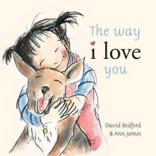The Way I Love You by David Bedford