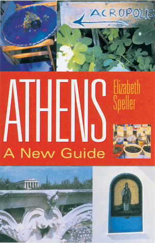 Athens: A New Guide