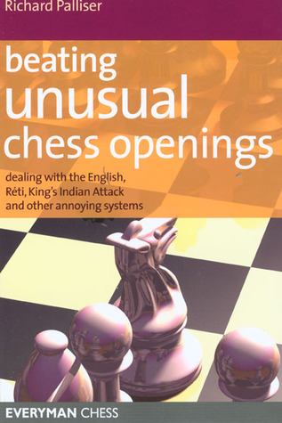 Image result for Richard Palliser _ Beating Unusual Chess Openings