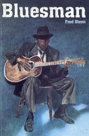 Bluesman by Fred Steen