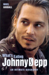 What's Eating Johnny Depp?: An Intimate Biography