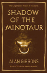 Shadow of the Minotaur (Legendeer #1)