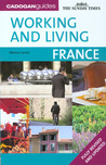 Working & Living France