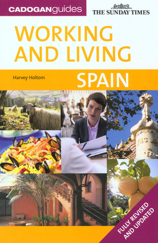 Working & Living Spain, 2nd