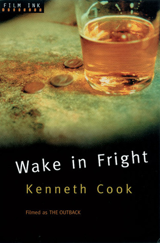 Wake in Fright: Filmed as The Outback