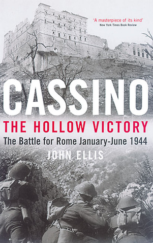 Cassino by John Ellis