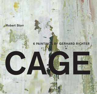 CAGE: 6 Paintings by Gerhard Richter