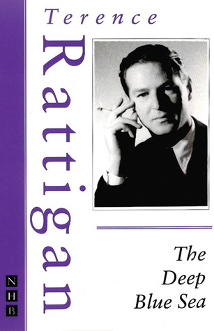 The Deep Blue Sea by Terence Rattigan — Reviews ...