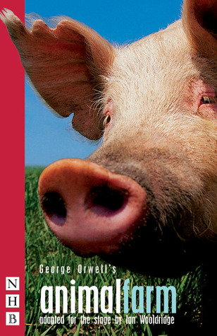 Animal Farm by Ian Wooldridge