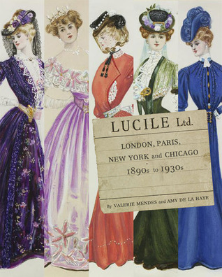 Lucile Ltd by Valerie D. Mendes