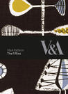 V&A Pattern: The Fifties: (Hardcover with CD)