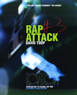 Rap Attack 3: From African Jive to Global Hip-hop