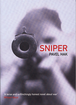 Sniper by Pavel Hak