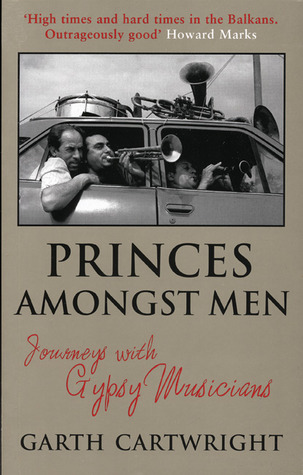 Princes Amongst Men by Garth Cartwright