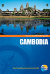 Traveller Guides Cambodia, 2nd