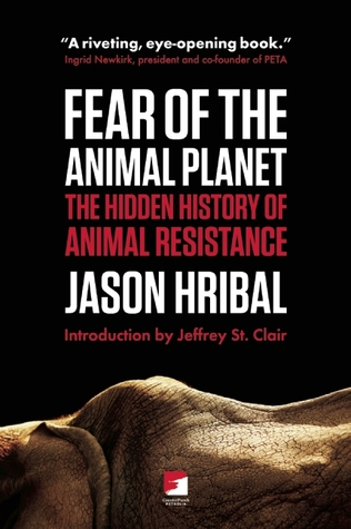 Fear of the Animal Planet by Jason Hribal