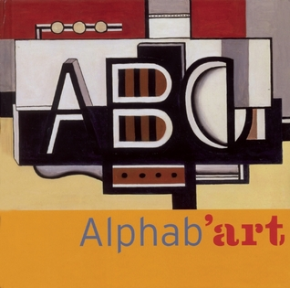 Alphab'art by Anne Guery