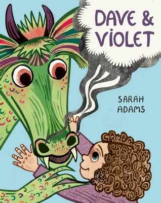 Dave and Violet by Sarah  Adams
