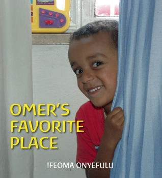 Omer's Favorite Place by Ifeoma Onyefulu