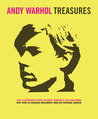 Andy Warhol Treasures: The Illustrated Story of Andy Warhol's Life and Work