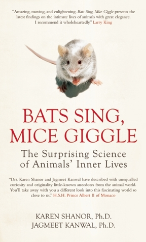 Bats Sing, Mice Giggle by Karen Shanor