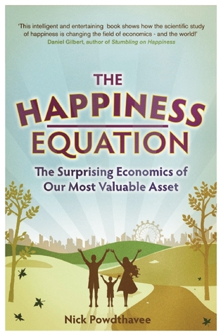 The Happiness Equation by Nick Powdthavee
