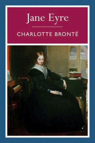 Book Review: 'Jane Eyre' by Charlotte Bronte