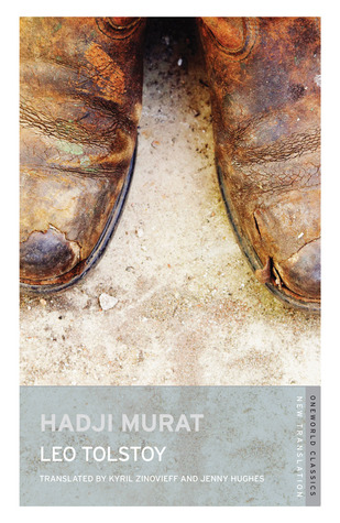 hadji murad book review