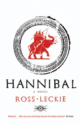 Hannibal by Ross Leckie