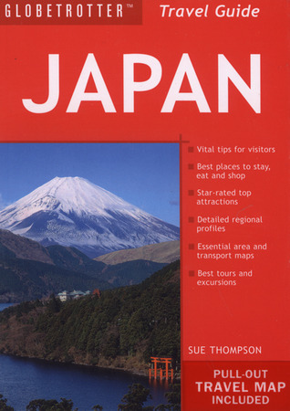 Japan Travel Pack by Sue Thompson