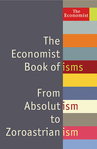 Book of Isms: From Abolitionism to Zoroastrianism