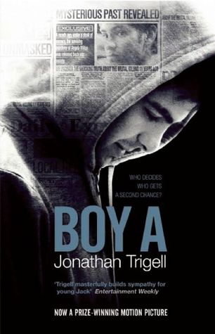 Boy A by Jonathan Trigell