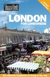 Time Out London for Londoners 2nd edition