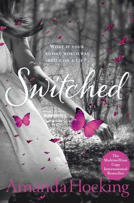Switched (Tyrelle Trilogy, #1)