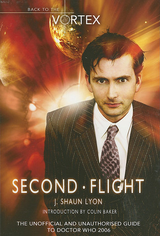 Second Flight by J. Shaun Lyon