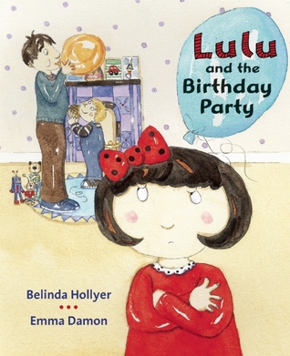 Lulu and the Birthday Party by Belinda Hollyer