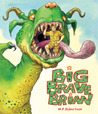 Big Brave Brian by M.P. Robertson