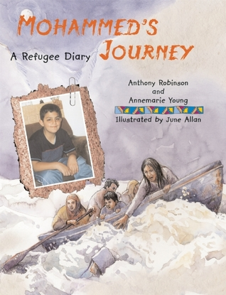 Mohammed's Journey: A Refugee Diary