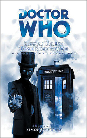 Doctor Who Short Trips by Simon Guerrier