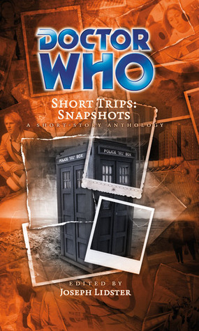 Short Trips by Joseph Lidster